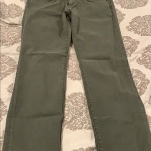 Kut from kloth DIANA skinny size 4